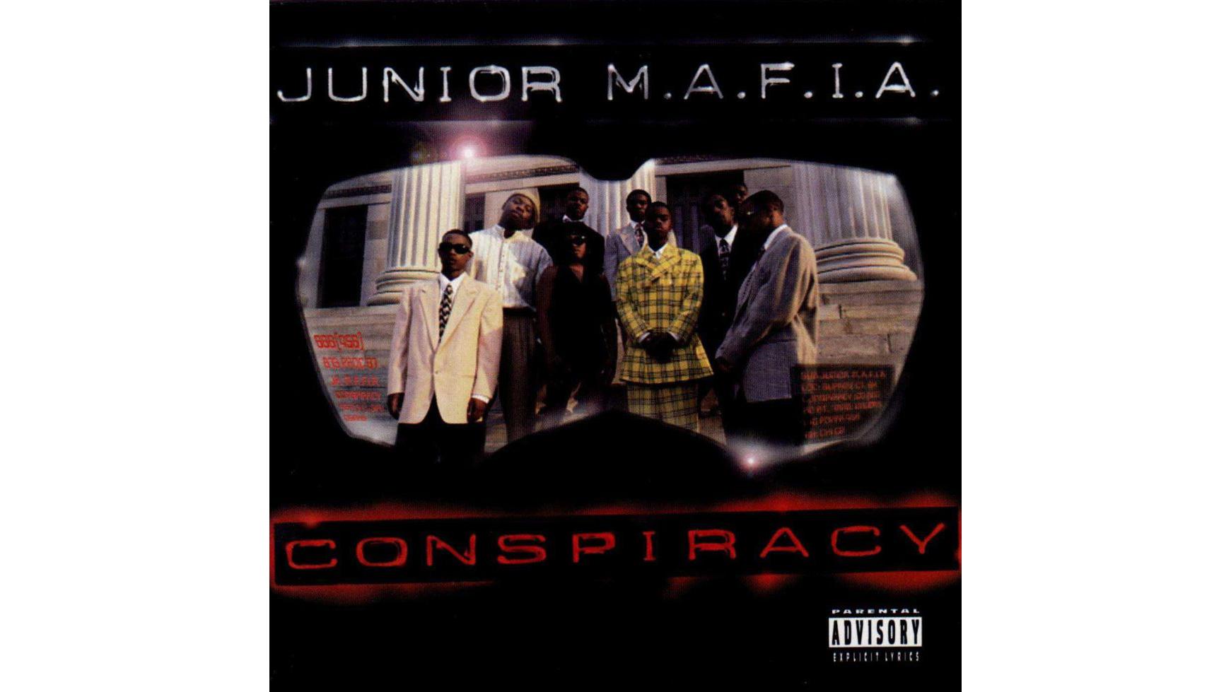 """""""Get Money"""" by Junior M.A.F.I.A."""