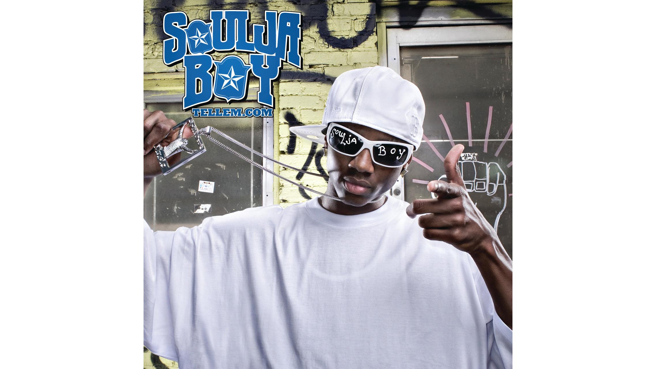 """""""Crank That (Soulja Boy)"""" by Soulja Boy"""