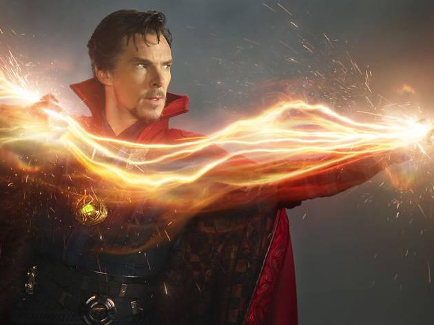 5 razones por las que queremos ver la película Doctor Strange