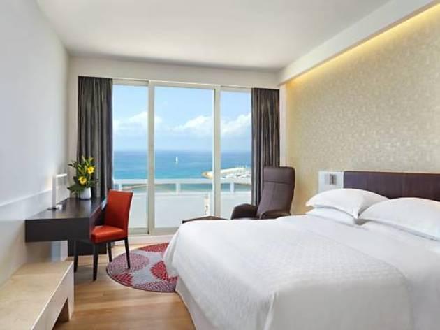 Sheraton Tel Aviv Hotel