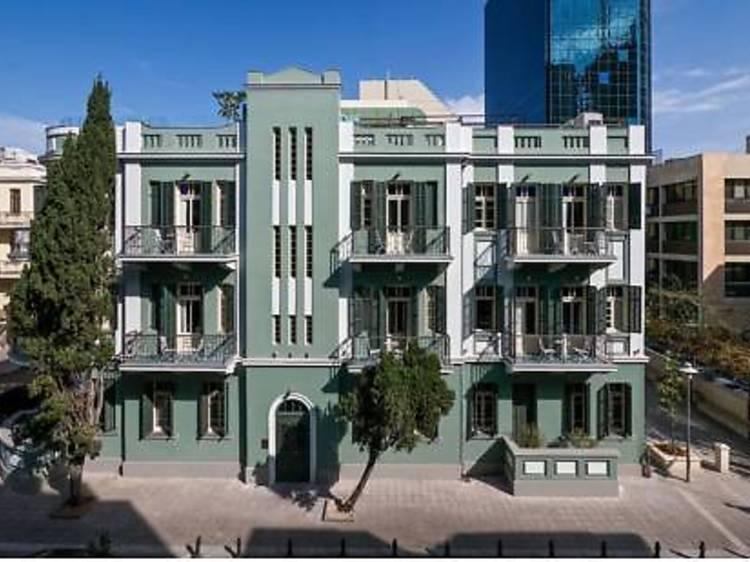 Alma Boutique Hotel