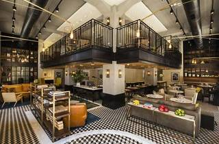 Market House - An Atlas Boutique Hotel