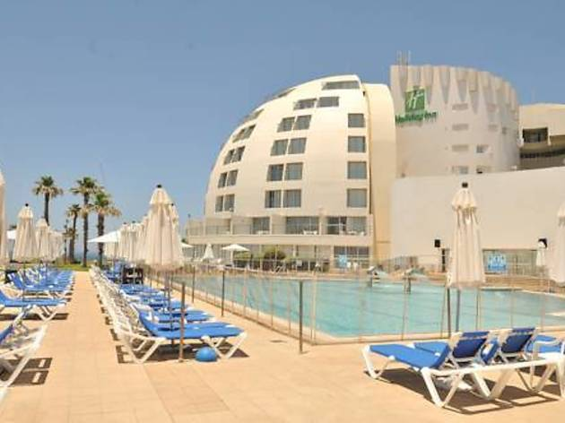 Holiday Inn Ashkelon