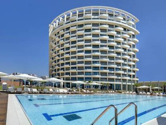 West Tel Aviv- All Suite Boutique Hotel By The Sea