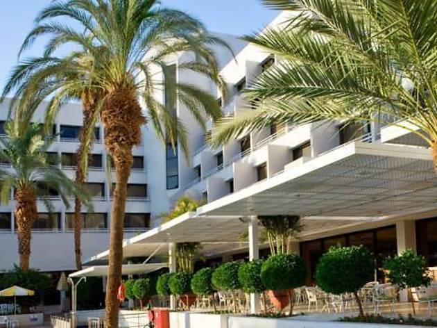 Isrotel Lagoona All-Inclusive Hotel