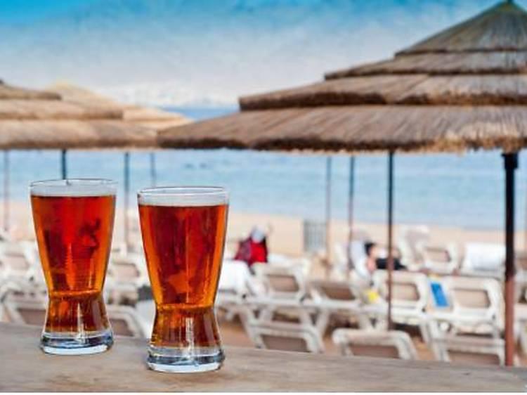 U Coral Beach Club Eilat – Ультра все включено