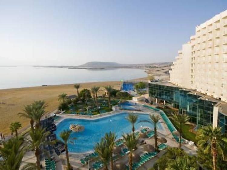 Leonardo Club Hotel Dead Sea - Все включено
