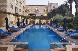 The American Colony Hotel - The Leading Hotels of the World