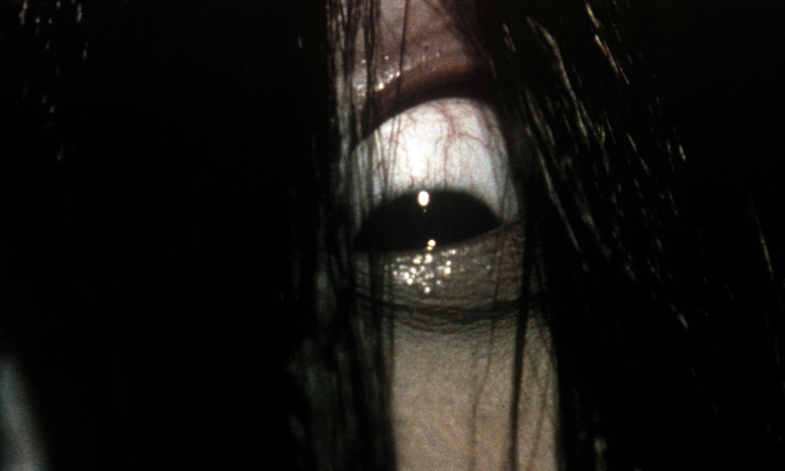 Ringu (The Ring) (1998)