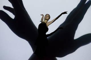 Enra / danza (Foto: Cortesía de BE)