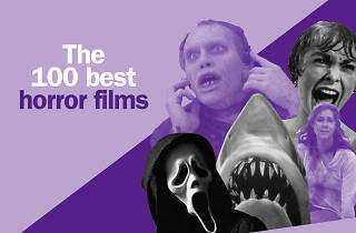 The 100 best horror films comped tile