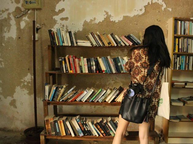 Secondhand Books, Melaka