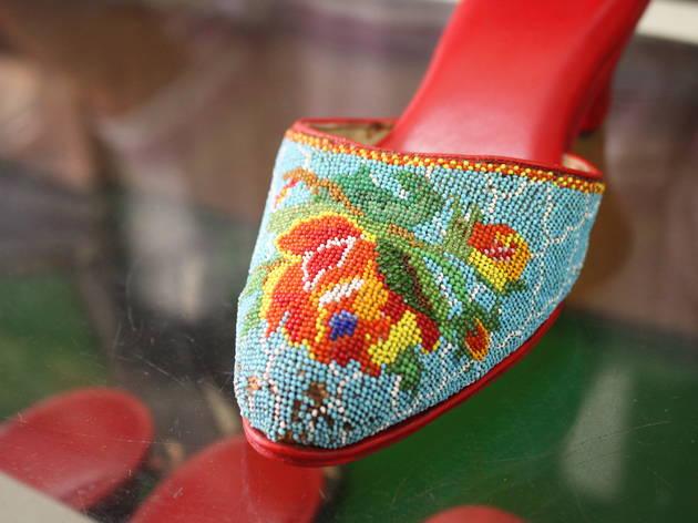 Wah Aik Shoemaker