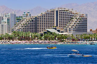 The best Eilat hotels