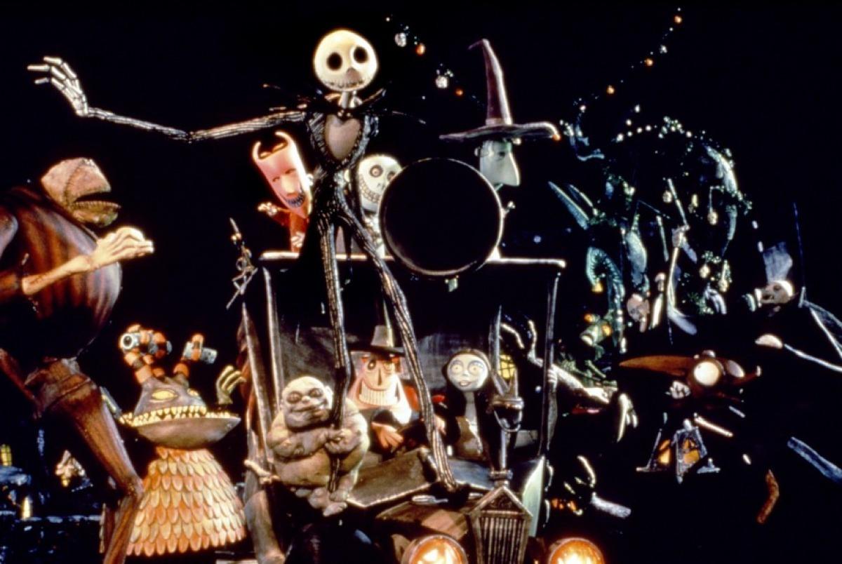 FILMS | Halloween pour les (grands) enfants aussi
