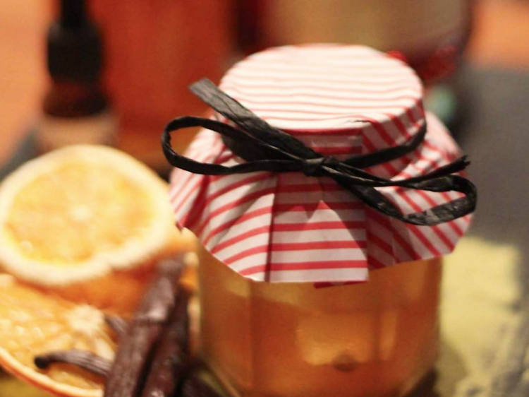 Bitters & Sweets: Marmalade