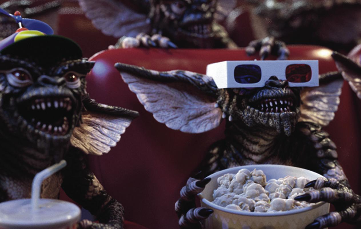 10 (gentils) films d'horreur à voir en famille pour Halloween