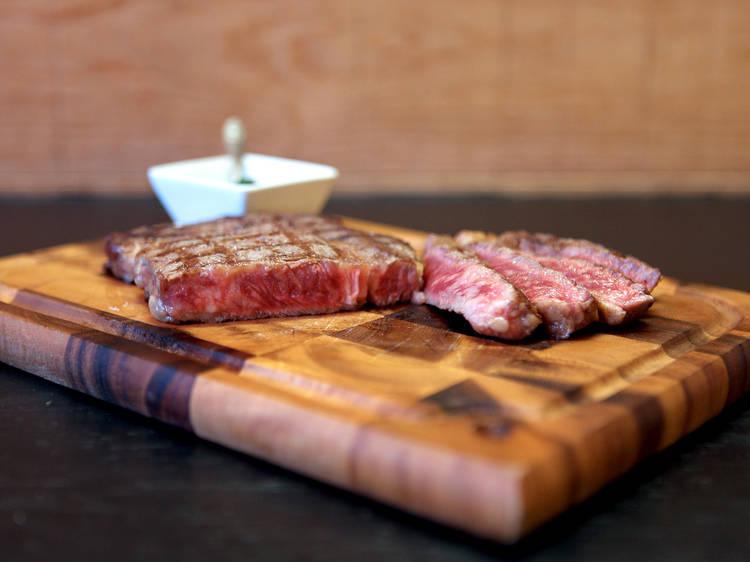 Os melhores sítios para comer carne maturada em Lisboa