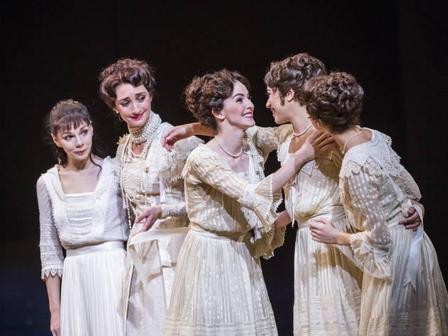 Royal Ballet: Anastasia