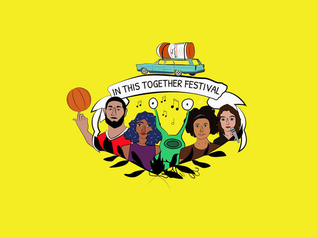 In This Together Festival