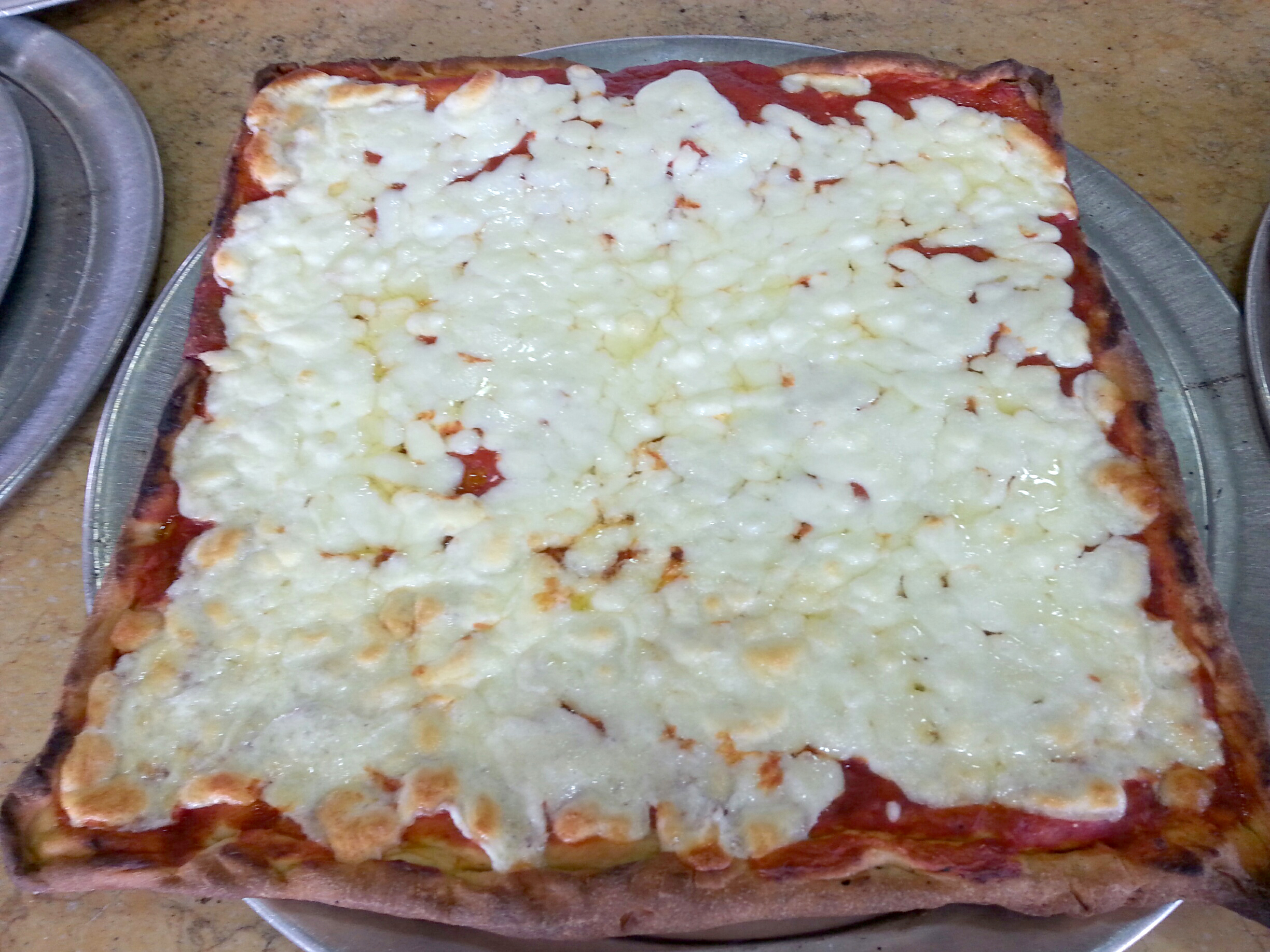 Best New York pizza for kids and families in every borough