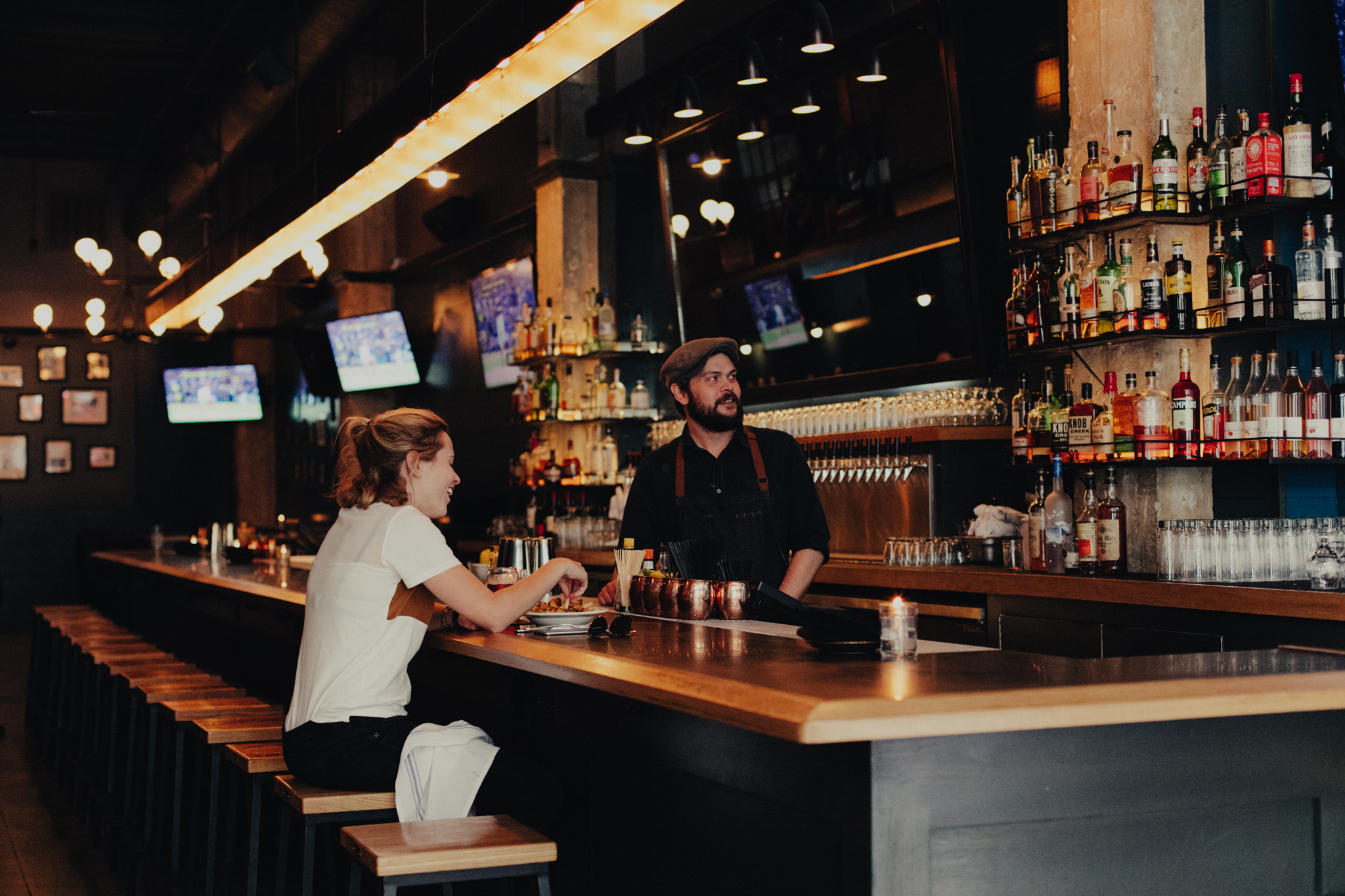 Brack Shop Tavern
