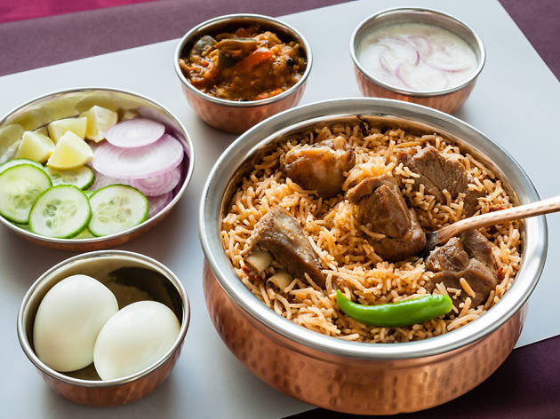 The best Indian restaurants in Austin