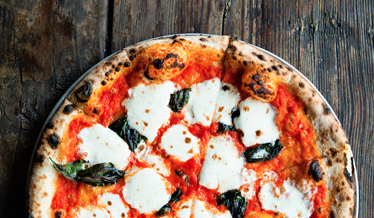 The best New York pizza for families