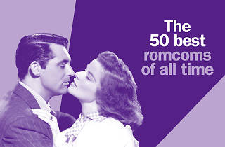 The 50 best romcoms of all time comped tile