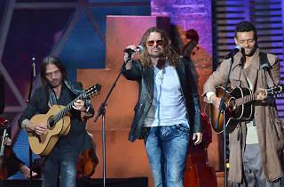 Mana 2013 Billboard Latin Music Awards