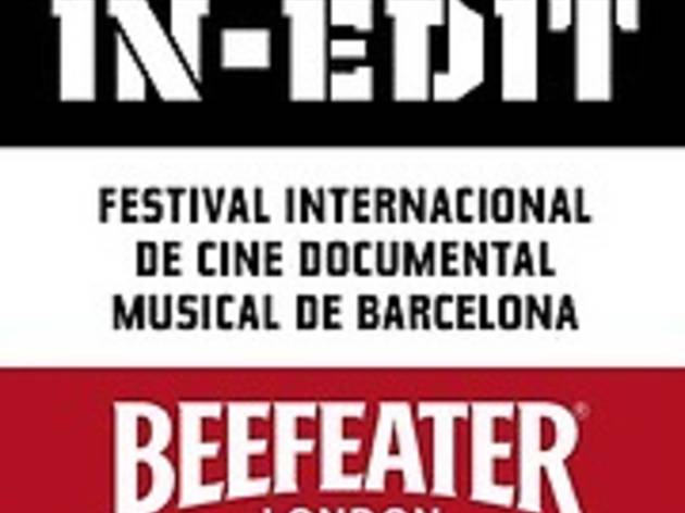 Beefeater In-Edit 2016