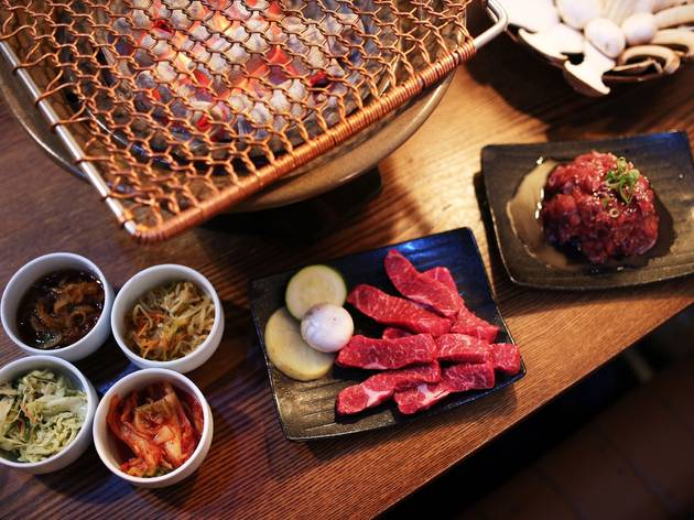 G2 Korean BBQ