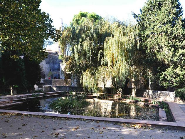 Els jardins del Doctor Figueres
