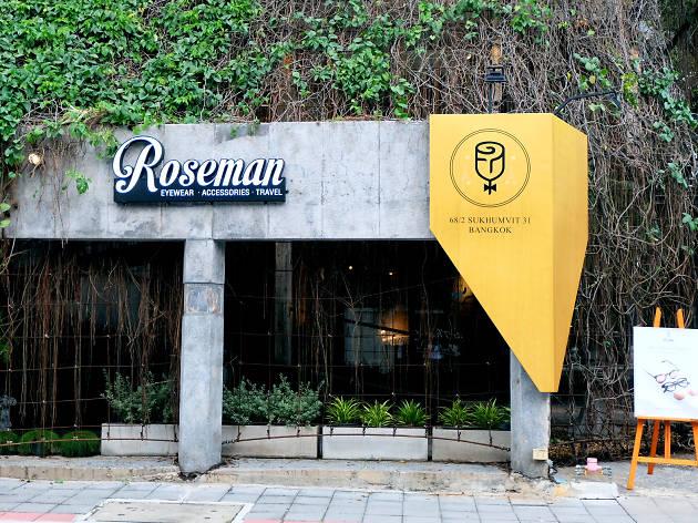 Rosemanclub