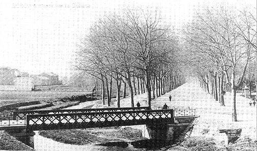 Pont del Rellotge
