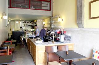 Restaurante Corvo