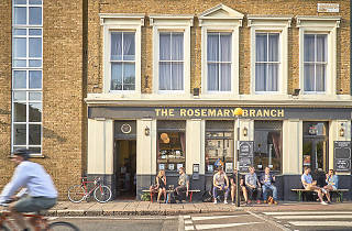The Rosemary Branch, Southgate Road
