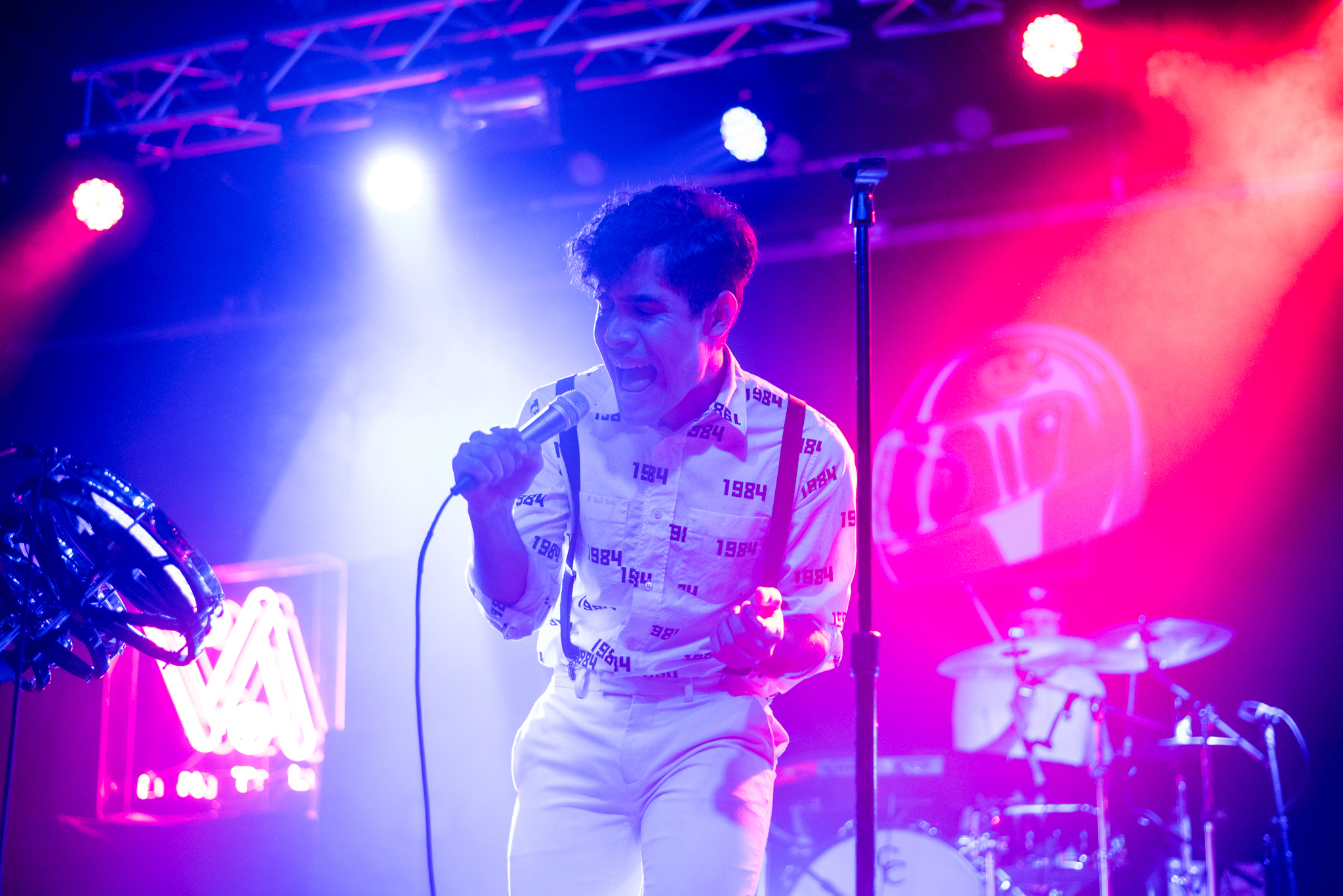 Climate Day LA brings Neon Indian, Moby and Mayor Garcetti to the Ace for a day of positive action