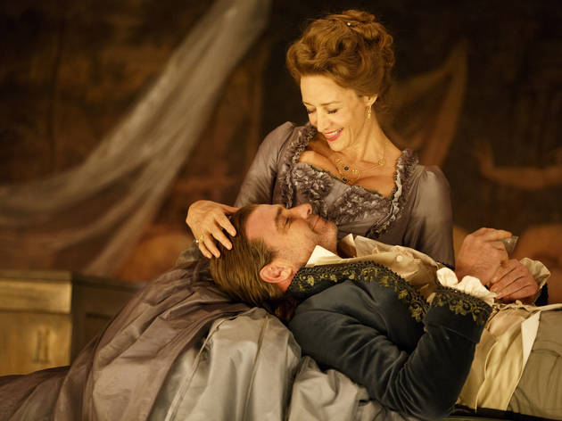 Theater review: Les Liaisons Dangereuses seduces Broadway again