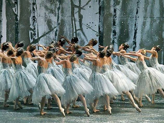 ABT's The Nutcracker