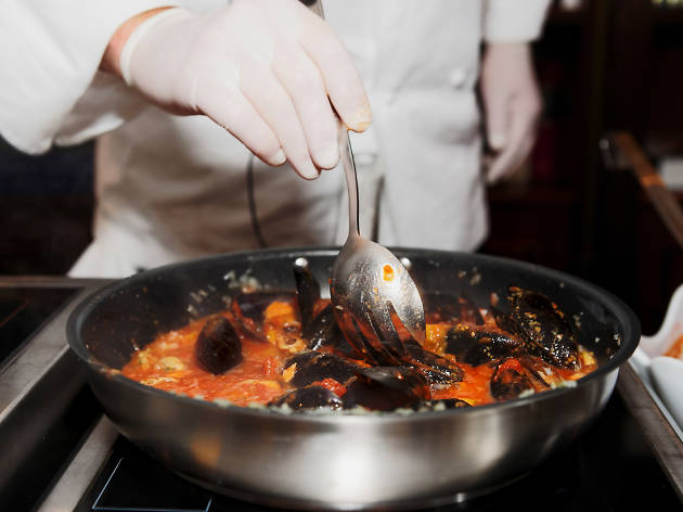12 Best Cooking Classes In Nyc For Aspiring Chefs