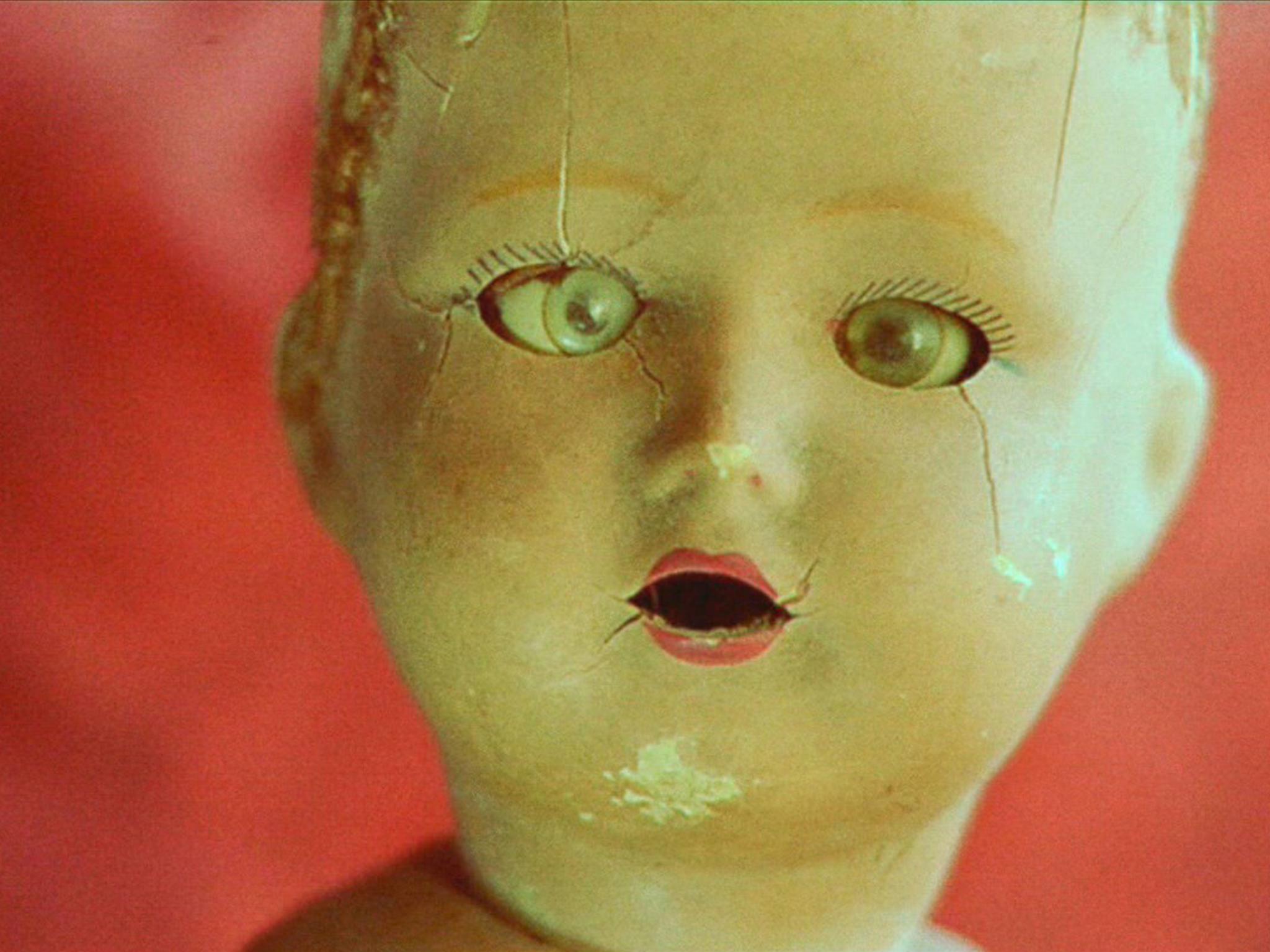 Sonno Profondo, película del director italiano Luciano Onetti