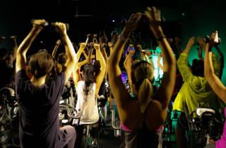 Troop Spin Club (Foto: Cortesía Troop)