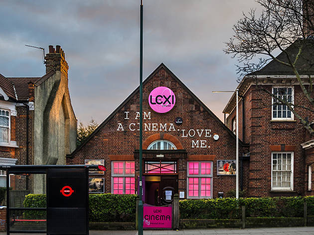 Help the Lexi Cinema bring a touch of Hollywood glamour to Kensal Rise