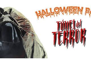 El túnel del terror