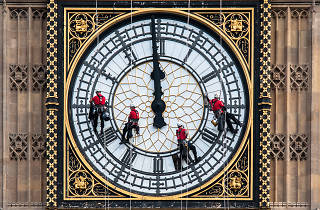 18 things you probably didn't know about the Palace of Westminster