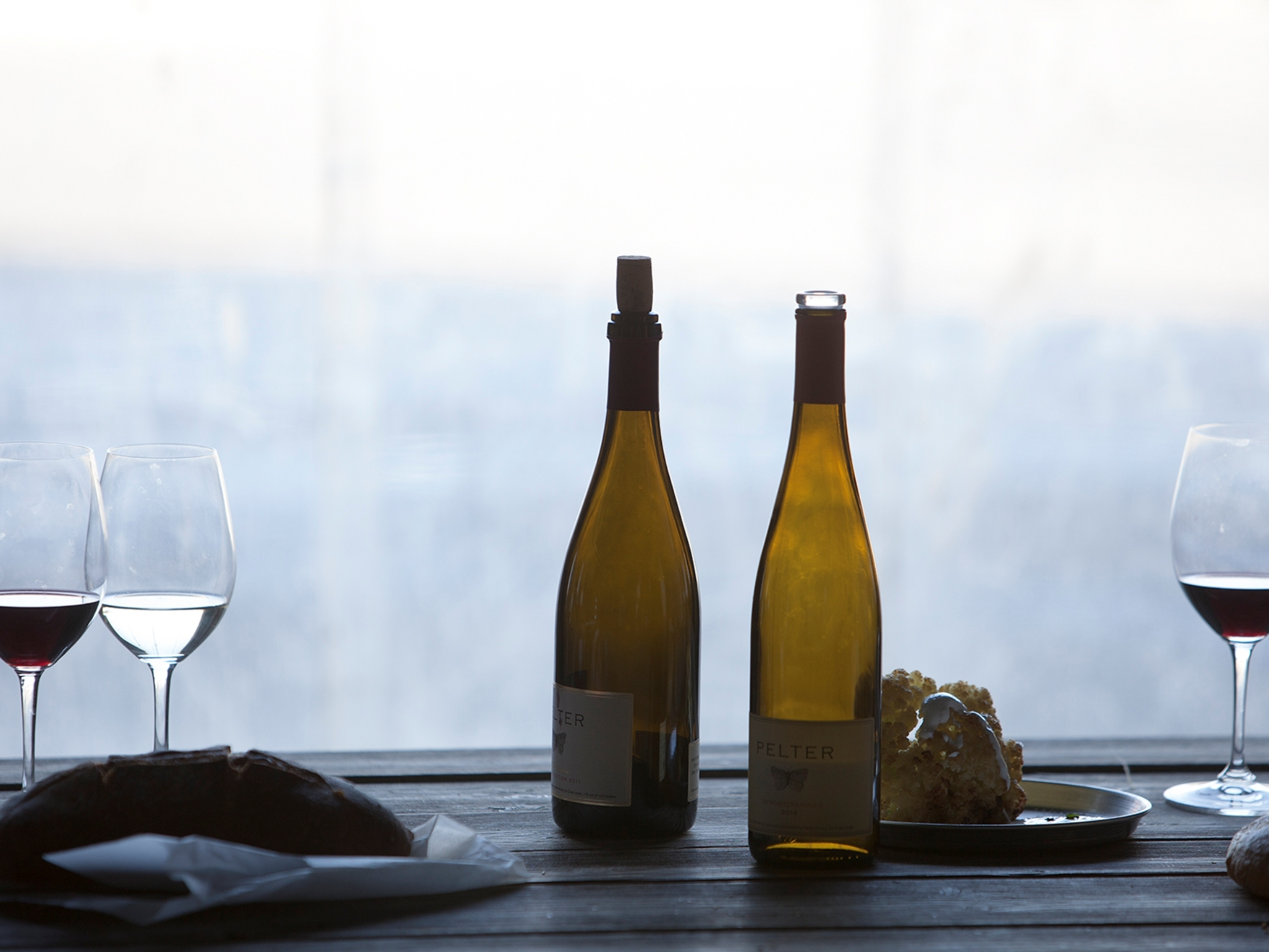 Pelter Winery