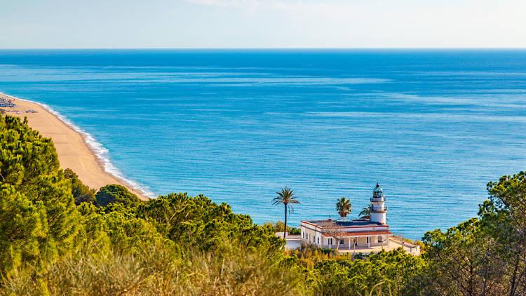 Calella de Mar
