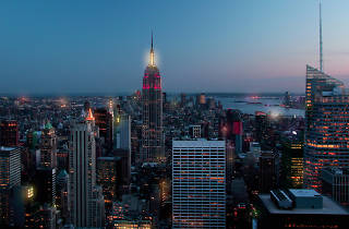 11 signs that you're destined to live in NYC