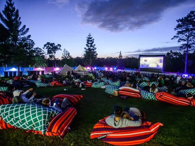 The best film events in Sydney
